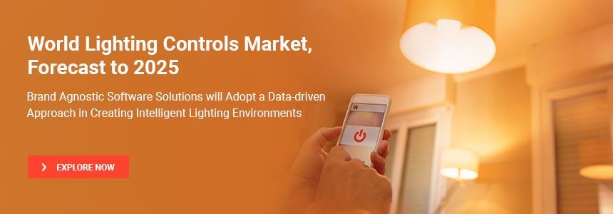 Lighting Controls Market