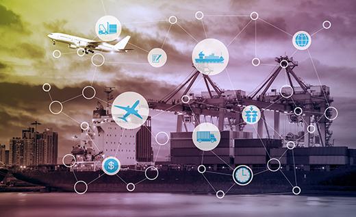 Future of Logistics, Forecast to 2025