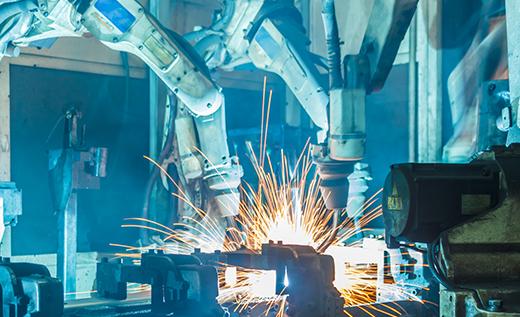 Industrial Robotics - Impact on Manufacturing