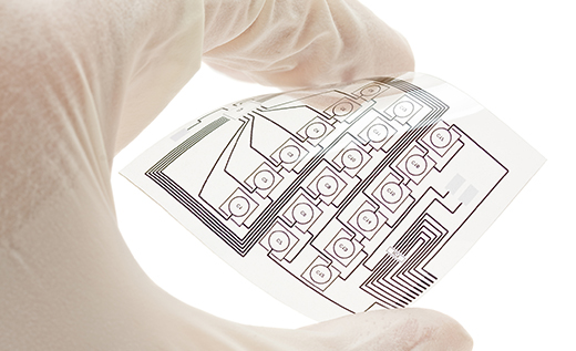 Innovations in Materials for Flexible Electronics