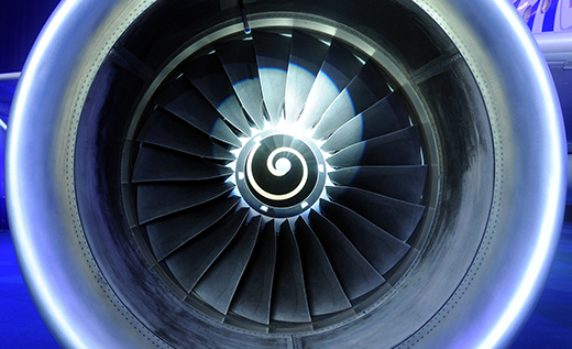 Lightweighting in Aerospace - Composites