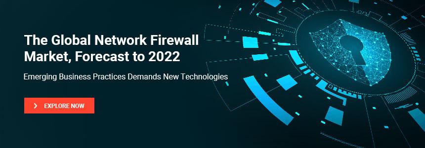 Network Firewall Market