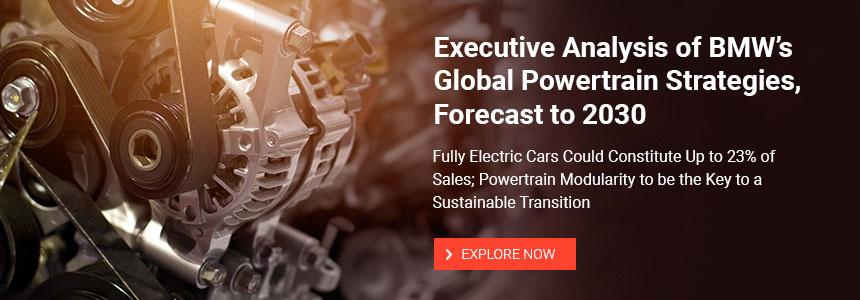 BMW - Powertrain