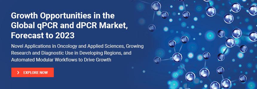PCR and dPCR Market